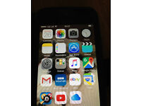 iphhone 5s 16gig unlocked to any network £85 or swap for iphone 6,6s or 6plus and cash your way