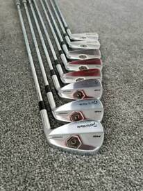 Taylor Made Tour Preferred MB Forged Irons