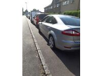 2007 ford mondeo tdci execellent runner