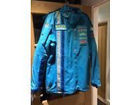 Suzuki Rizla jacket xxl