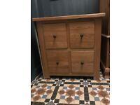 Filing Cabinet Furniture Piece.
