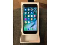 APPLE IPHONE 6S PLUS 16GB SPACE GREY VODAFONE NETWORK -- BOXED WITH FULL ACCESSORIES