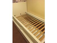 Still available- Ikea single bed frame