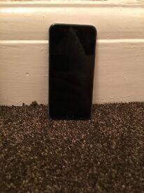 IPhone 6 16gb o2 space grey