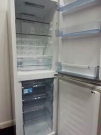 Brand New Kenwood Fridge Freezer KNF55W17 rrp £299