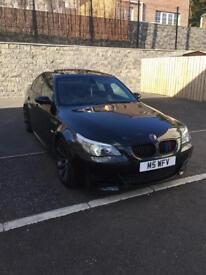 BMW M5 💪V10 510bhp💪