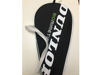 Tennis Racket Cover - Brand New Tennis Racquet Cover.