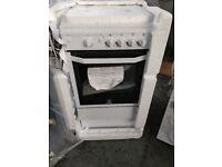 Indesit Gas Cooker *Ex-Display* (60cm) (12 Month Warranty)