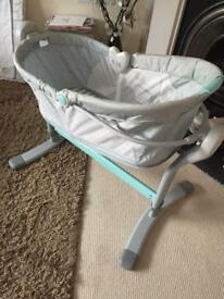 Brand New (Reduced) - By Your Side Baby Sleeper (Re-Advertised due to time-wasters)