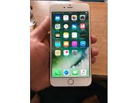 Apple iPhone 6 Plus 128gb gold unlocked