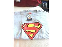 Men's DC comics superman T-Shirt