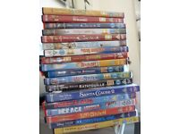 DVD Disney Bundle