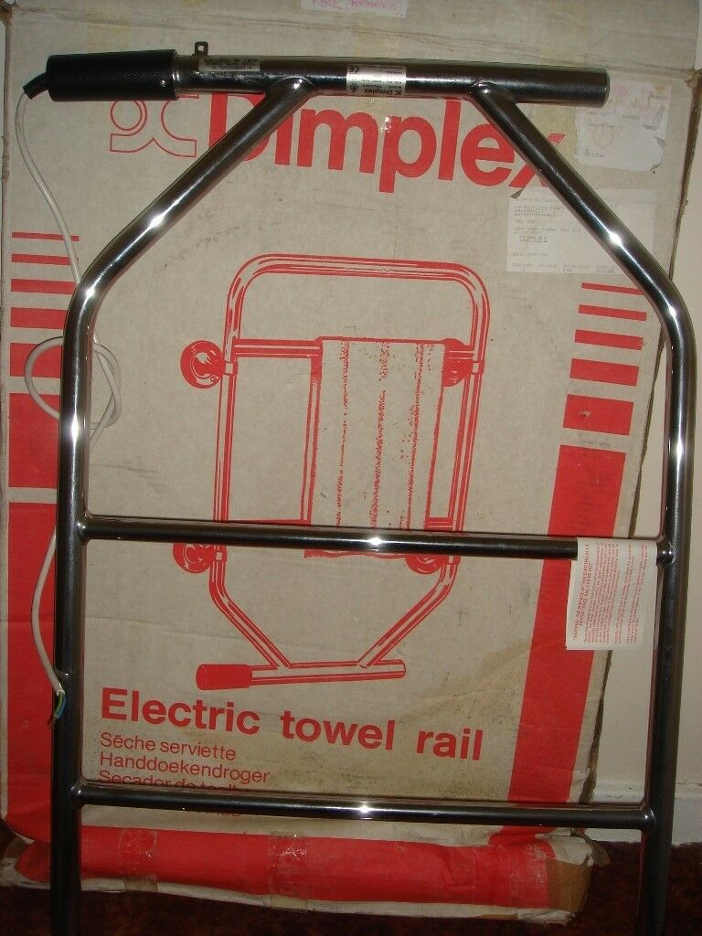 Electric Towel Rail Not Be Use !!!!!........................... Bargain !!!!......................