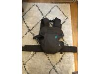 Infantino Flip Advanced 4-in-1 Convertible Baby Carrier