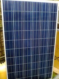suntech 260w solar panel