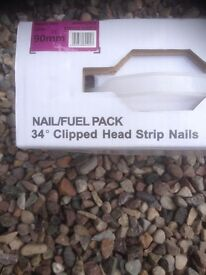 Nail/fuel pack