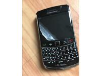 Blackberry phone like new
