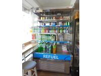 DISPLAY FRIDGE CHILLER FOR DRINKS FREE DELIVERY
