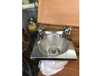 Junior Disney Sink with Mickey Mouse Taps - 2 available