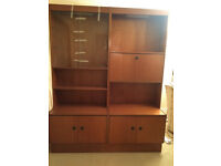 Display Cabinet with lighting