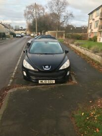 Peugeot 308 With Nice Condition and Price