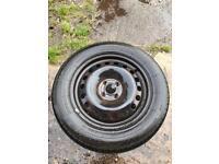 16inch wheels & tyres