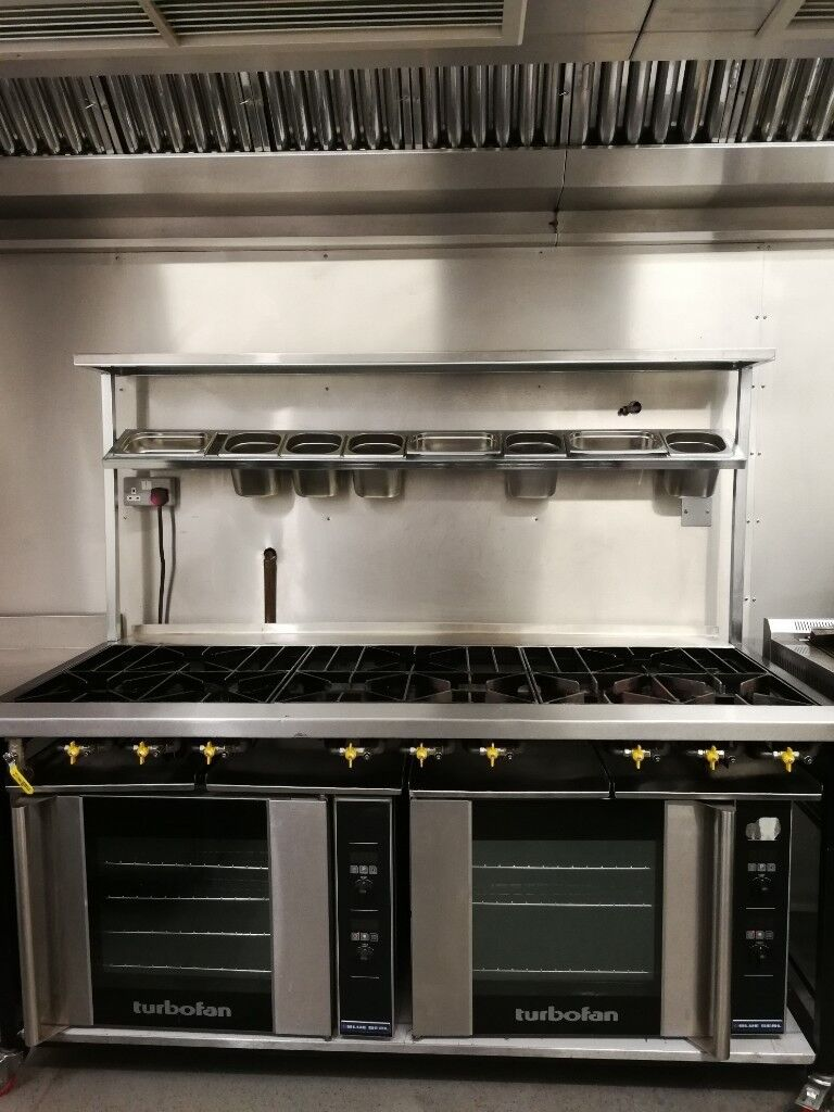 Large Commercial Kitchen For Rent In Clapham Junction London Gumtree