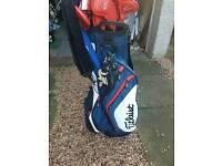 Titleist 2016 Cart Bag