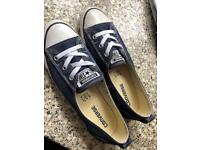 Ladies Converse All Star 6.5 Excellent condition worn a few times