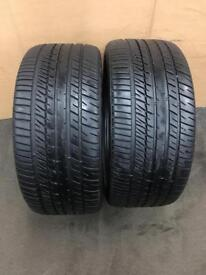 Part worn and new tyres winter and summer tyre available fitting balance service available