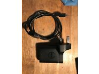 Genuine Original DELL Tablet Venue 11 Pro AC Adapter Charger Power Supply 24W