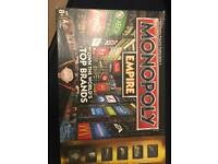 Monopoly Empire LIMITED EDITION