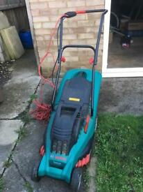 Bosch Rotak 36 1400w Lawnmower Spares or Repairs