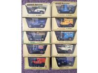 Matchbox models of yesteryear Collectable Diecast classic car JobLot vintage die cast not Lledo toy
