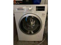 Bosch series 6 washer dryer