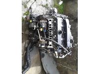 Ford Mondeo TDCI 2.0 Engine (Jaguar x type or transit) 6 Speed