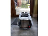 Pet carrier. Cats, small dogs or puppies