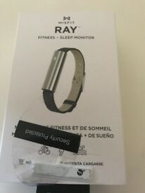 Misfit ray fitness tracker