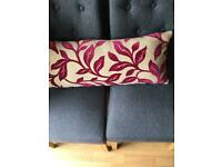 4 x luxury moltex cushions