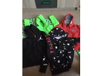 Bundle boy clothes