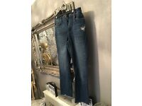 Ladies new look jeans