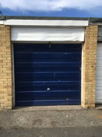 Garage for rent - Cramlington