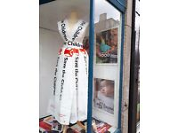 Volunteer in Dalry Road Save the Children Shop!