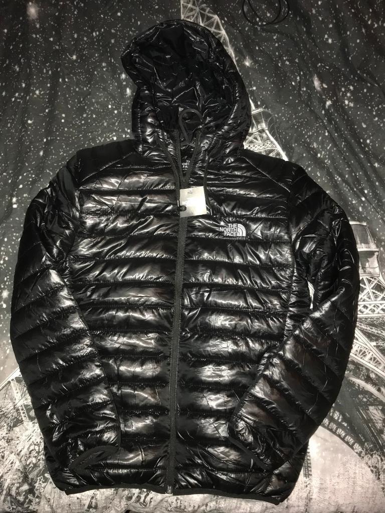 North face coat (small) £50