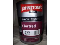 JOHNSTONE'S FLOOR PAINT