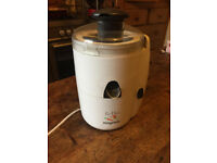 Magimix Juicer for sale. (Offers accepted)