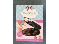 Lakeland Sweet Treats Cake Pop Maker - as new