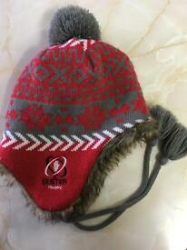 Ulster rugby hat youth