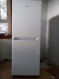 Amica fridge freezer pick up from Ayr