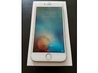 Apple iPhone 6 16GB Gold (Unlocked)